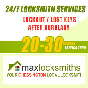 Chessington locksmiths