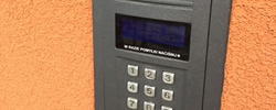 Chessington access control service